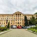 Guide of Minsk - Ploschad Pobedy,  Minsk