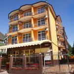 Kameliya Hotel,  Adler