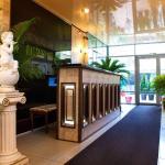 Afina Hotel, Adler