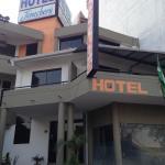 Hotel Jenecheru, Santa Cruz de la Sierra