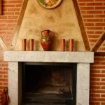 Hotel Pictures: Holiday Home Salva, La Rinconada de la Sierra