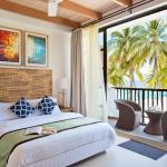 Crystal Sands, Maafushi