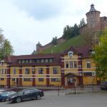 Domino Hotel, Nizhny Novgorod