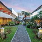 Kuta Station Hotel and Spa, Kuta