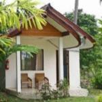 Koh Kwang Resort,  Klong Muang Beach