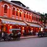 Viva Hotel,  Siem Reap