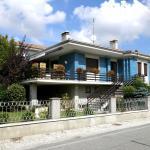 Villa Carla,  Ostiglia
