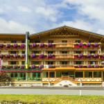 Hotel Pictures: Hotel Barbarahof Saalbach, Saalbach Hinterglemm
