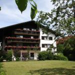 Hotel Schwangauer Hof, Schwangau
