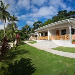 Anse Soleil Beachcomber Self-Catering Chalets, Baie Lazare Mahé