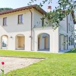 Holiday home Agriturismo Poggio del Sole,  Lamporecchio