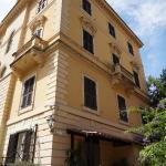 Rome Garden Hotel, Rome