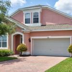 56266 by Executive Villas Florida, Davenport