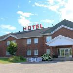 Hotel Pictures: Hôtel Le Portneuvois, Portneuf