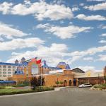Ameristar Casino Hotel Council Bluffs, Council Bluffs