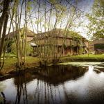 Hotel Pictures: Crockstead Farm Hotel, Halland