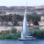 Hotel Pictures: Nile Adventure Sailing Boat, Aswan