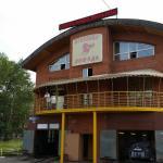 Hotel Ognennaya Loshad,  Omsk