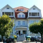 Hotel Pictures: Hotel Atlantic Travemünde, Travemünde