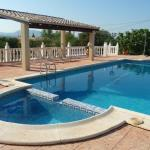 Hotel Pictures: Holiday Home La Paz, Aspe