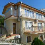 Foto Hotel: Guest House Panorama, Balchik