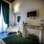 Chic & Town Luxury Rooms, Rome
