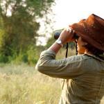 Mahoora Tented Safari Camp - Wilpattu,  Pahala Keditokkuwa