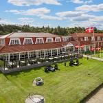Hotel Pictures: Hotel Pinenhus, Glyngøre