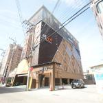 Hotel Lazzi, Busan