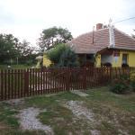 Napsugár Vendégház, Poroszló