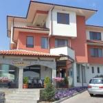 Hotellbilder: Happy Ring Guest Rooms, Haskovo