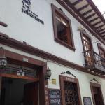 Hostal Yakumama,  Cuenca