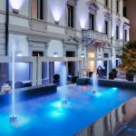 LHP Hotel Montecatini Palace,  Montecatini Terme