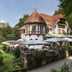 Schlossrestaurant Neuschwanstein, Hohenschwangau