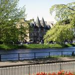 Best Western Inverness Palace Hotel & Spa,  Inverness