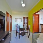 Leme Apartments 676, Rio de Janeiro