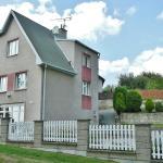 Penzion Prachov, Jičín