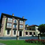 Hotel Pictures: Palacio Azcarate, Ezcaray