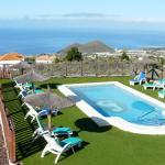 Hotel Pictures: Apartamentos Fuente La Teja & Spa, Los Llanos de Aridane