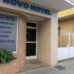 Hotel Pictures: Novo Hotel Itajuba, Itajubá