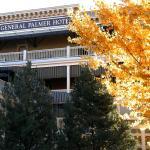 General Palmer Hotel, Durango