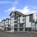 Hotel Pictures: Microtel Inn & Suites by Wyndham Estevan, Estevan