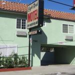 Eagle Rock Motel, Los Angeles
