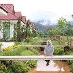 At Pai Resort, Pai