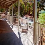 Fotos do Hotel: Noonameena Cottage, Halls Gap