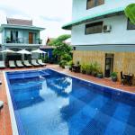 The Villa Siem Reap, Siem Reap