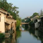 Wuzhen Xiao Zhang Hostel,  Tongxiang