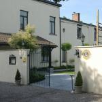 Zdjęcia hotelu: Guesthouse Les Tilleuls, Fleurus