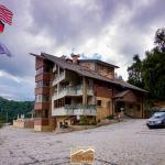 Hotelfoto's: Hotel Dardha, Dardhë