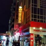 Asmin Hotel, Bursa